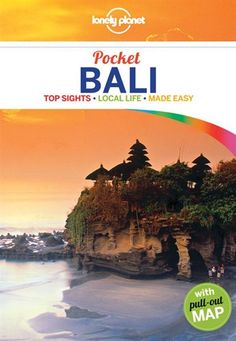 Lonely Planet Pocket Bali 3rd Ed.: 3rd Edition