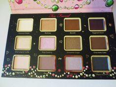 Too Faced Sugar and...