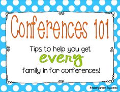Conference+Tips+and+Ideas!
