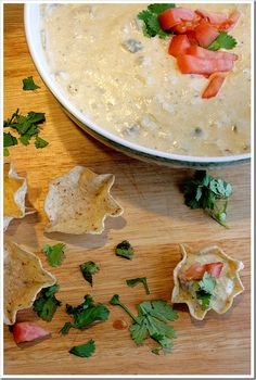 Queso Steak Dip