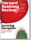 harvard business review marketing case studies