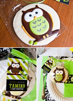 cute free owl printables