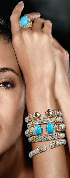 Vahan Jewelry ♥✤ | KeepSmiling | BeStayClassy
