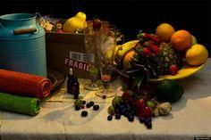 "Celebrity Diets: Simon Cowell – ""Life enhancing"""