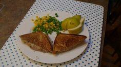 Sam's Club Meal Plan #2: Tuna Melts