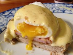 Easy Eggs Benny with Fail-proof Hollandaise!