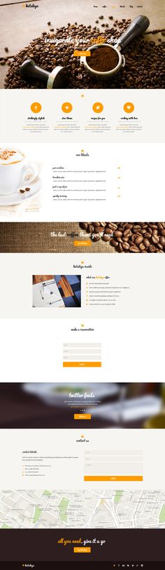 Best WordPress Templates #web #design
