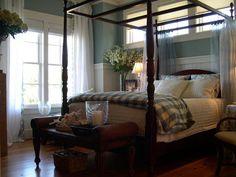 my dream bedroom! aaahhh <3