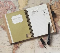 Document your adventures with a SMASH book, the new way to scrapbook