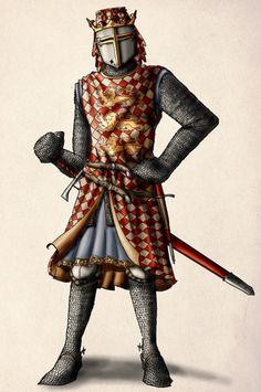 On Dec. 20, 1192, Richard the Lionhearted was captured in Vienna.