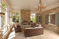 A great indoor/ outdoor living area. Cincinnati, OH Coldwell Banker West Shell