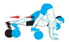 5 hard ab workouts