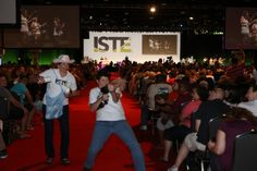 First time to ISTE? Here are 4 great tips that will help you make the most out of the conference.