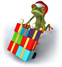 Dept 56 Krinkles Christmas Ornaments