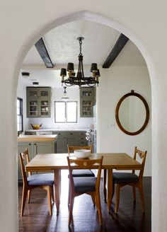 Glenn Lawson Spanish Colonial by DISC Interiors | Remodelista