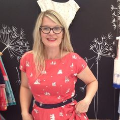 Poppy dress @mrsscoops - @poppyengland- #webstagram