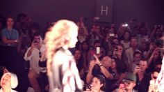 #NYFW #MakeMyLemonade #NYC #Ykone #2013