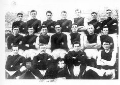Essendon Football Team 1909 by mvlslibrary, via Flickr