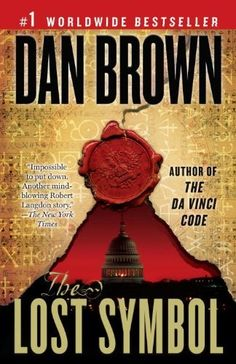 How did I not read this - note to self - go to library next week! The Lost Symbol (Robert Langdon) by Dan Brown, http://www.amazon.com/dp/B002KQ6BT6/ref=cm_sw_r_pi_dp_d6ARpb04TQ65T
