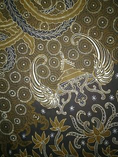 As batik design, batik beauti