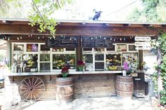 The Trails Cafe Los Angeles « the selby