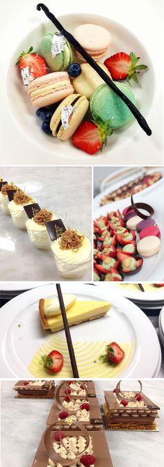 www.designbydainty.com/blog  Pierrick Boyer, Pastry Chef