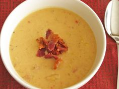 10 Amazing Soup Recipes — My Blessed Life™