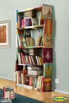 Bookshelf bookshelf