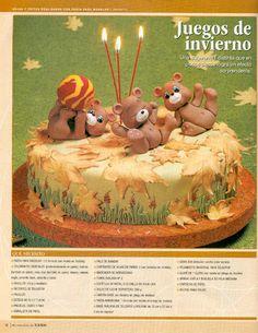 progetti da, taarten decorati, children cake, da provar, cake topper
