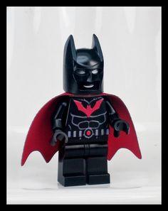 Batman Beyond Lego Sets DC Legos on Pinterest ...