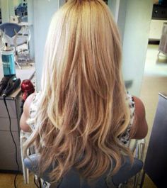 Tape Extensions Leicester 74