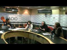 La comunicación no verbal, con Joaquina Fernández, José Hermida y Natalia Gironella. 60