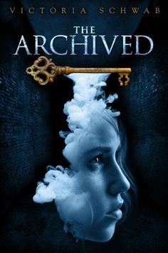 The Archived by Victoria Schwab, http://www.amazon.ca/gp/product/1423157311/ref=cm_sw_r_pi_alp_ZbXarb02H5AWE