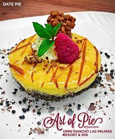 Date Pie #artofpie #