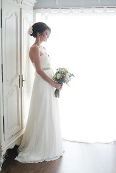 Gorgeous. Photography by scottebsary.com, Wedding Gown by ivyandaster.com