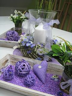 *~Lavender.
