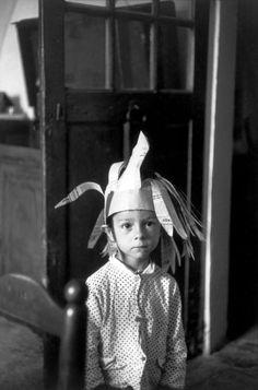 Henri Cartier-Bresson // FRANCE. 1985.