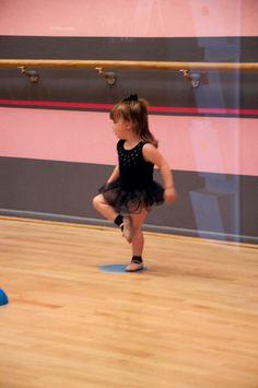 First dance class | Flickr - Photo Sharing!