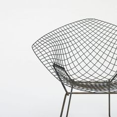 Diamond Chair - Harr