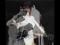 Elvis Presley - Any Day Now - YouTube