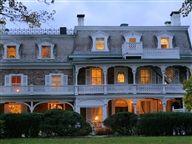 Woolverton Inn, Stockton, NJ