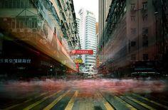 City Movement / Brian Yen