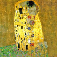 Love Klimt. Czechslovakia, Klimt Museum