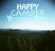 Camping is my summer. kimchiandcoffee.com