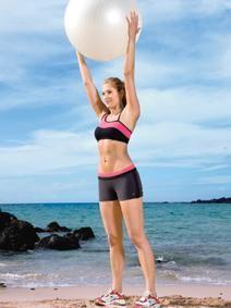 Bob Harper's Bikini Body Workout