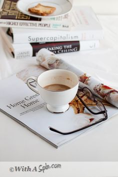 Recipe : Chocolate chai