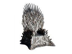 Αγόρασε ρέπλικα του Iron Throne - ANTIKEIMENA | oneman.gr