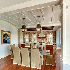 Isle of Palms Sanctuary — Herlong & Associates Architecture + Interiors