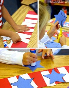 Ideas for teaching about Constitution Day in a kindergarten classroom