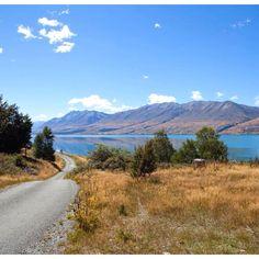 Central Otago NZ - heavenly